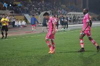Lịch thi đấu V.League hôm nay (29/5): B.Bình Dương vs Sài Gòn  FC