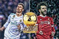 Đội hình xuất sắc nhất Champions League mùa 2017/18: Tam tấu Salah-Ronaldo-Messi