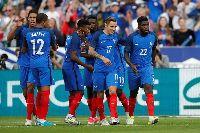 Lịch phát sóng giao hữu trước thềm World Cup 2018