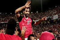 Mohamed Salah kịp dự World Cup 2018