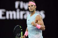 Xem trực tiếp Nadal vs Bolelli (Vòng 1 Roland Garros 2018) trên kênh nào?