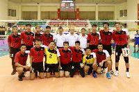 Trực tiếp bóng chuyền hôm nay (28/5): Việt Nam vs Thái Lan