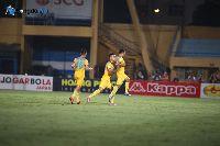Lịch thi đấu V.League 2018 hôm nay 30/5: FLC Thanh Hóa vs HAGL