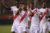 Trực tiếp Peru vs Scotland, 08h00 ngày 30/5