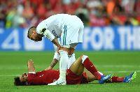 Tin bóng đá tối nay 29/5: UEFA kết luận vụ Ramos 'tung đòn' với Salah