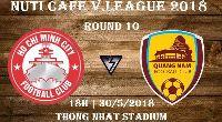 Nhận định bóng đá TP.HCM vs Quảng Nam, 18h00 ngày 30/5