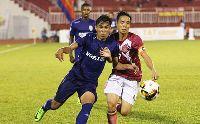 Trực tiếp bóng đá B. Bình Dương vs Sài Gòn (17h00, 29/5) ở đâu?
