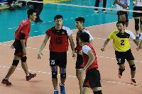 Kết quả bóng chuyền hôm nay (29/5): Việt Nam vs Kazakhstan