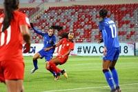 Xem trực tiếp nữ Indonesia vs nữ Thái Lan (20h30, 30/5)