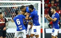 Trực tiếp kết quả Brazil Serie A hôm nay: Cruzeiro vs Palmeiras