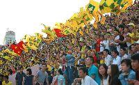 Trực tiếp bóng đá SLNA vs Hà Nội FC (19h, 30/5) trên kênh nào?