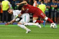 Salah không hề trách móc Ramos dù bị 'hạ đo ván' ở chung kết C1