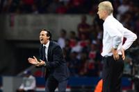 Unai Emery dẹp bỏ 'ban bệ' của Wenger tại Arsenal