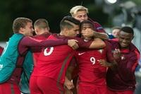Trực tiếp bóng đá U21 Nhật Bản vs U19 Bồ Đào Nha (21h, 31/5)