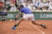 Trực tiếp tennis Pháp mở rộng Roland Garros 2018 hôm nay (31/5) ở đâu?