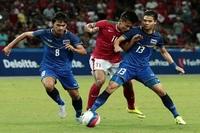Xem bóng đá trực tuyến U23 Indonesia vs U23 Thái Lan (21h15, 31/5)