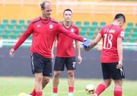 Được Chủ tịch Hữu Thắng chiêu mộ, Huỳnh Kesley Alves nói gì?