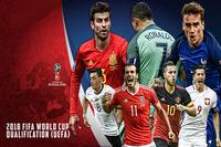 Lịch thi đấu World Cup 2018 Excel và PDF