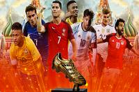 Ai sẽ là Vua phá lưới World Cup 2018?