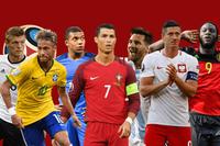 World Cup 2018 tổ chức ở đâu?