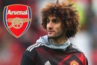 Tin chuyển nhượng sáng nay (5/6): Arsenal gây sốc với Fellaini