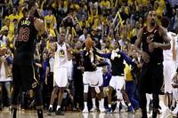 Trực tiếp game 3 chung kết NBA 2018 ở đâu?