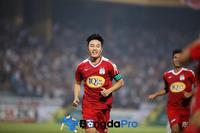 Kênh chiếu trực tiếp vòng 12 V-League 2018: Than Quảng Ninh vs HAGL