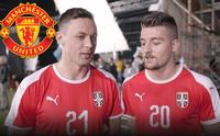 Tin chuyển nhượng tối nay 6/6: Đồng hương Matic 'thả thính' với MU, Ronaldo sắp đến Old Trafford