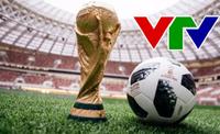 Tin bóng đá sáng nay 6/6: VTV không mua bản quyển World Cup 2018 bằng mọi giá