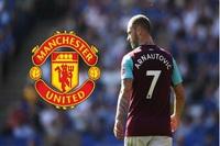 Tin chuyển nhượng MU chiều nay 8/6: Man Utd bị hét giá cắt cổ vụ Arnautovic