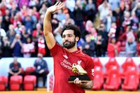 Tin bóng đá chiều nay (10/6): Salah luyện tập trở lại, Anh dùng toàn 'hàng nội' ở World Cup 2018