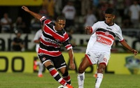 Nhận định Salgueiro vs Santa Cruz, 5h30 ngày 12/6