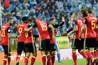 Nhận định bóng đá Bỉ vs Costa Rica, 1h45 ngày 12/6