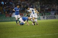Lịch thi đấu bóng đá hôm nay (13/6): HAGL vs Quảng Nam