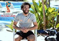 Tin bóng đá chiều nay 12/6: ĐT Ai Cập thông báo chấn thương của Salah trước World Cup 2018