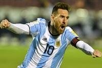 Nhận định bóng đá Argentina vs Iceland, 20h00 ngày 16/6