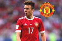 Tin chuyển nhượng tối nay 15/6: MU nhắm ngôi sao World Cup 2018 của chủ nhà Nga