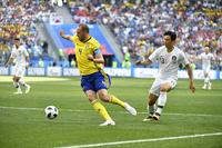 Kết quả bảng F World Cup 2018: Đức và Hàn Quốc thất bại trong ngày ra quân