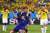 Lịch World Cup 2018 hôm nay (19/6): Colombia vs Nhật Bản