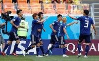 Kết quả Colombia vs Nhật Bản: Cú sốc mang tên Nhật Bản