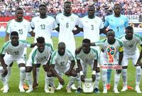 Xem bóng đá trực tuyến World Cup: Ba Lan vs Senegal