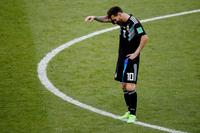 Nhận định Argentina vs Croatia, 1h00 ngày 22/6 (bảng D World Cup 2018)