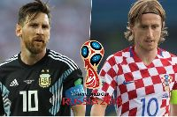Lịch World Cup hôm nay (21/6): Argentina vs Croatia