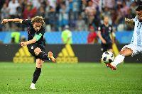 Kết quả Argentina 0-3 Croatia: Argentia về nước sớm?