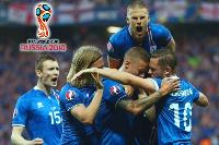 Chuyên gia dự đoán tỷ số Nigeria vs Iceland (Bảng D World Cup)