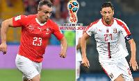 Chuyên gia dự đoán tỷ số Serbia vs Thụy Sĩ (Bảng E World Cup)