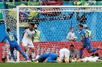 Bảng xếp hạng bảng E World Cup 2018: Brazil vươn lên dẫn đầu