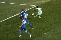 Kết quả Nigeria 2-0 Iceland: Musa đẩy Argentina vào 'cửa tử'