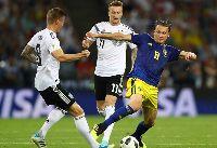 Kết quả bảng F World Cup 2018 lượt 2: Đức ngược dòng ngoạn mục trước Thụy Điển