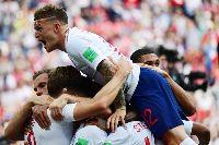 Kết quả bảng G World Cup 2018 lượt 2: Thắng tưng bừng, Anh và Bỉ lọt vào vòng 1/8